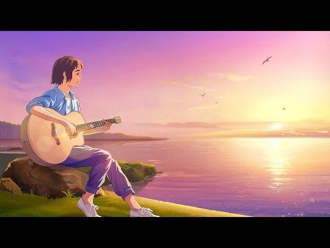 Light Music   吉他靈修音樂 美妙的晨禱音樂 在主前靜默