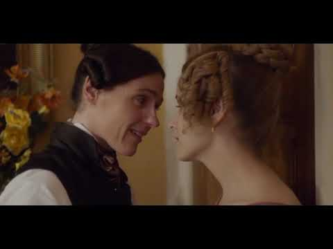 Gentleman Jack - Anne Lister and Ann Walker 07. You Are The Reason (UK)