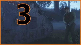 Battlefield 1 Walkthrough Part 3 - ONE MAN ARMY!