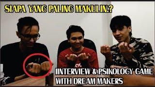 The Interview With Dream Makers ( KIFLYFTV X Ezra McGavier )