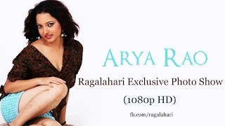 Arya Rao Ragalahari Exclusive Photo Show - fb.com/ragalahari
