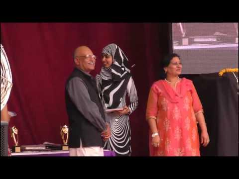 Lakshmibai College video cover3
