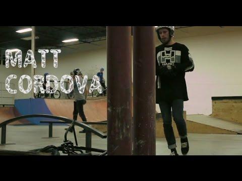 Matt Cordova's Night at Evolve