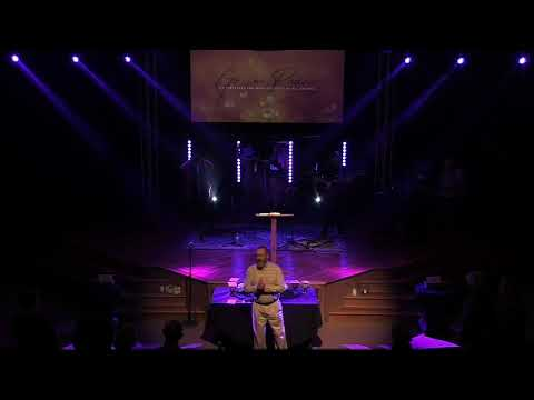 The Highlands Church Live Stream