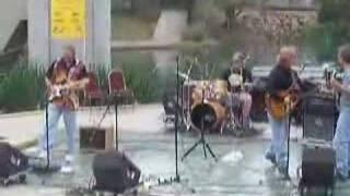 Dark Eyed Cajun Woman - Doobie Bros. (Acoustic Lighting)