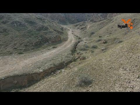 شاهد بالفيديو.. هل شاهدت جبال البصرة من قبل ؟؟ #المربد