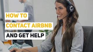 How to Contact Airbnb and Get Help