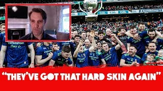 Typical James Horan Football - It Was Great To Watch  | Billy Joe Padden On Mayos League Triumph