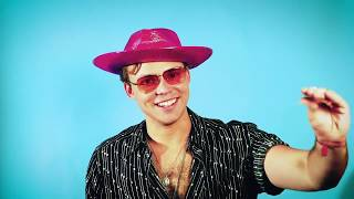 ASHTON IRWIN BEST COCKTAIL CHATS MOMENTS