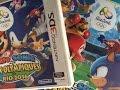 Vidéo YouTube - Avis sur Mario & Sonic aux JO de Rio 2016