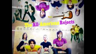The All-American Rejects - Dance Inside (8 bit)