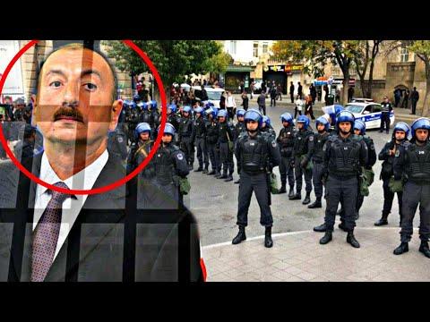 Привлечь к ответственности властей  Азербайджана за грубейшие нарушения прав человека