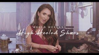 Megan McKenna   High Heeled Shoes