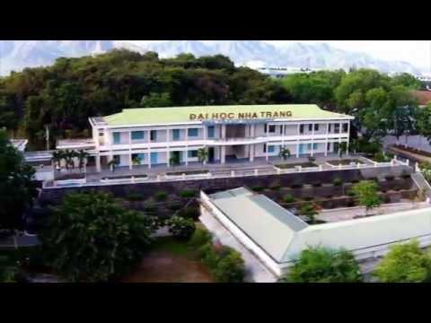 Trường Đại học Nha Trang 2014