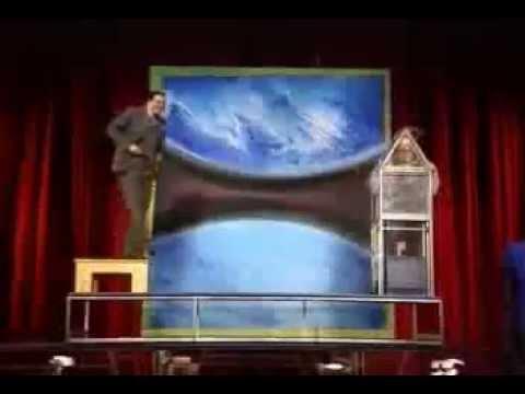 Clip lật tẩy trò ảo thuật, hay