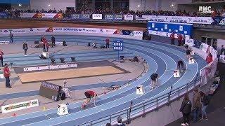 Meeting Elite de l'Eure 2019 : Muhammad Abdallah Kounta en 47''16 sur 400 m