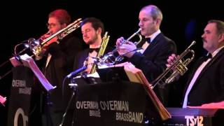 Overman Brass Band video preview