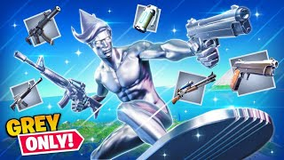 The SILVER SURFER in Fortnite!