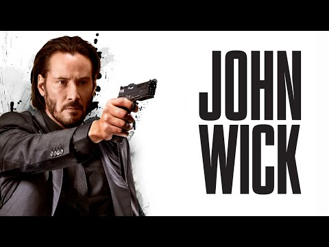 JOHN WICK Bande Annonce VF