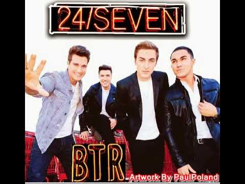 24_Seven (My Fan-Album8) [Full Album]