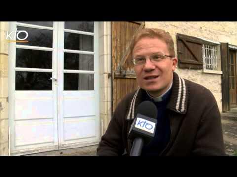 Père Josselin SCHERR