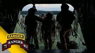 75th Ranger Regiment: Join the Military Intelligence Battalion