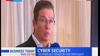Business Today - 22nd March 2018: Checkpoint launches new technologies for data protection