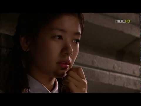Playful Kiss Episode 6 Kiss Scene (Mischievous Kiss / 장난스런 키스)