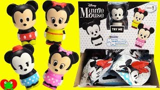 Mickey and Minnie Mouse Mash Mallows