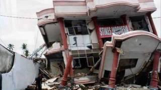 Earthquake 76 SR In Padang