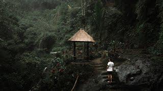 EXPLORING BALI | Sony a6300 | Cinematic Video