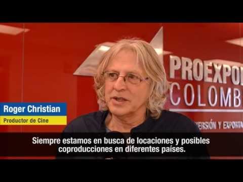 Locaciones colombianas, en la mira de cineastas canadienses