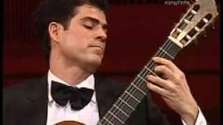 Виртуозы гитары. Пабло Сайнс Вильегас