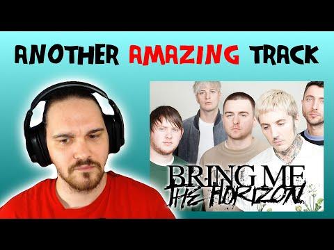 Composer/Musician Reacts to Bring Me The Horizon - Parasite Eve (REACTION!!!)