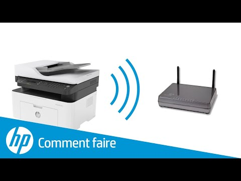 Comment installer les imprimantes des gammes HP Laser 100, multifonction 130, et Couleur Laser 150, multifonction 170 sous Windows