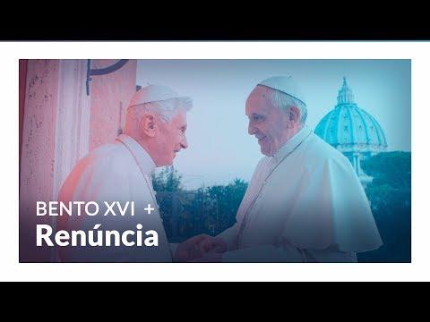 Bento XVI: A renúncia por amor a Igreja