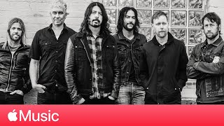 Dave Grohl: 'Foo Fighters' 25 Year Anniversary, Nirvana, And Kurt Cobain | Apple Music