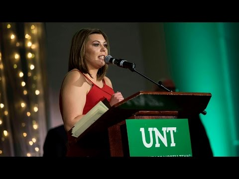 2017 Presidential Excellence Award – Marisa Nowicki