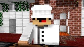 Minecraft - Jak uvařit Gejmra