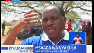 Waathiriwa wa mafuriko Garissa wapata msaada
