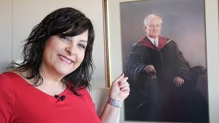 ERNEST HOLMES - Who was this guy? - Contemplate This - Dr. Michelle Medrano - Episode 7 - [ CSL ]
