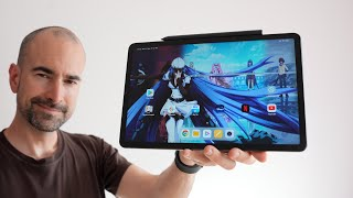Xiaomi Pad 5 Tablet - Unboxing & Full Tour