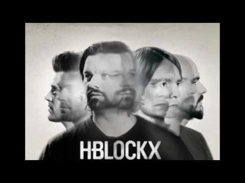 H-Blockx - Gazoline