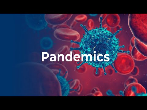 New Image International - Smoothie: Pandemics