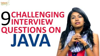 9 Challenging Interview Questions on Collections | Collections in Java | TalentSprint