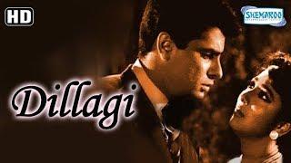 Dillagi (1966)(HD & Eng Subs) HIndi Full Movie - Mala Sinha | Sanjay Khan | Nazima | Johnny Walker
