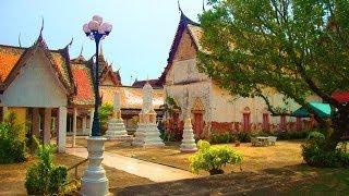 วัดลาดกระบัง (วัดสาม) (Wat Lat Krabang) แขวงลาดกระบัง เขตลาดกระบัง กรุงเทพมหานคร