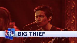 Big Thief Not