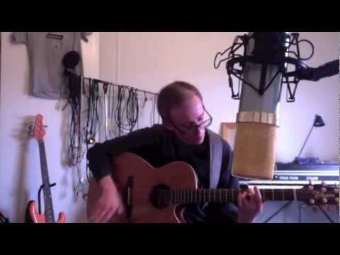 Nathan Huisen Original Composition- Brothers- Fingerstyle