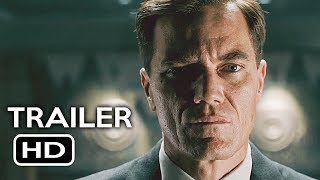 The Shape of Water Official Trailer #1 (2017) Michael Shannon, Octavia Spencer Fantasy Movie HD